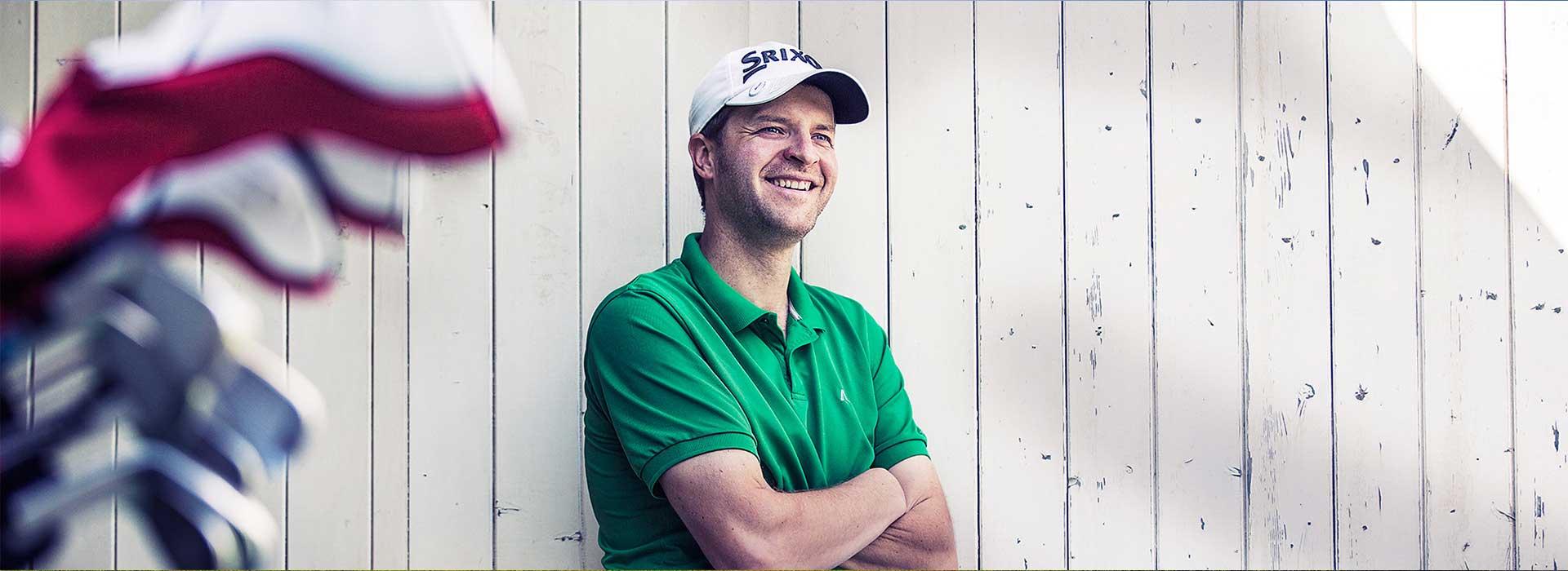 Helmut Mair Golf Bild Kontakt