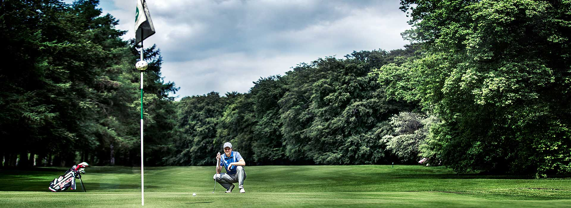 Helmut Mair Golf Bild Leistungen